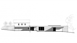 Devonshire_North Elevation
